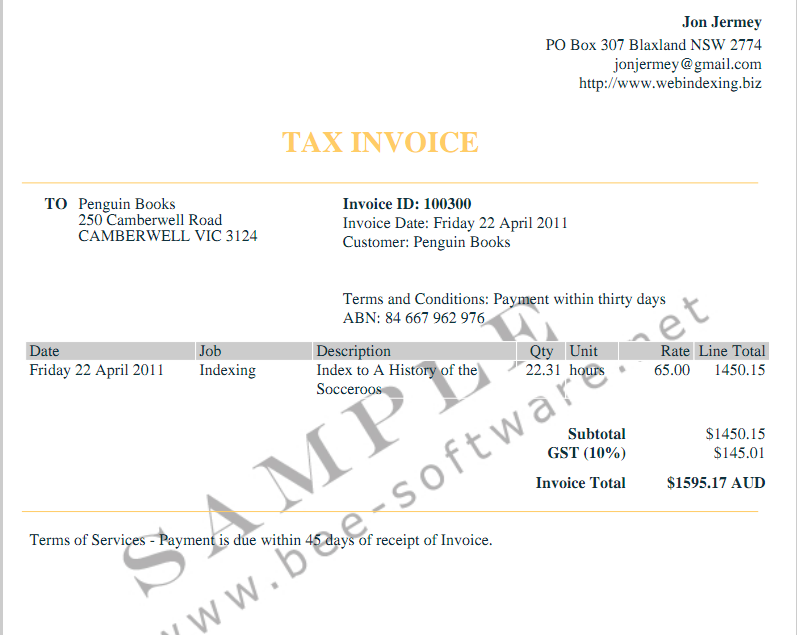 Invoice Forms Template Excel Can It Bee Invoicing Software For Mint  The Other Linux Mint Blog Cash Register Receipt Paper Pdf with Replacement Receipt Excel Pdf Invoice Receipt Printers For Square